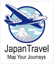 Japan Travel Logo